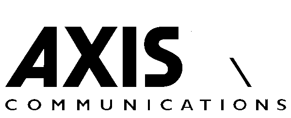 AXIS SECURITY LOGO