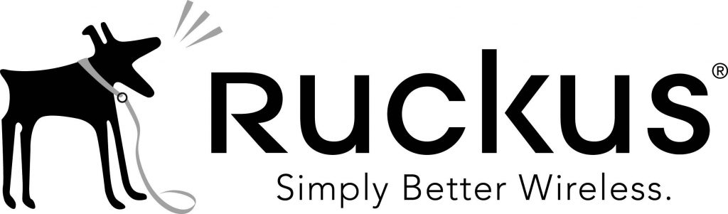 RUCKUS SECURITY LOGO